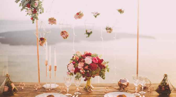 Bridal Trend 2020: the SUSTAINABLE wedding