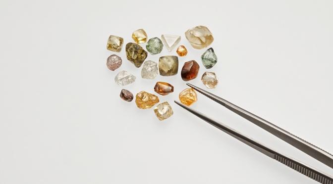 訂婚戒指挑選指南(二)之鑽石形狀