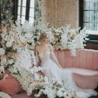 香港最Instagrammble的婚禮場地Madame Fù