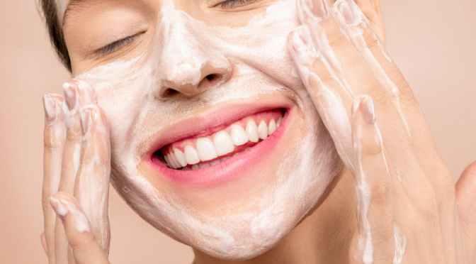 5款洗面產品擊退口罩下的粉刺暗瘡