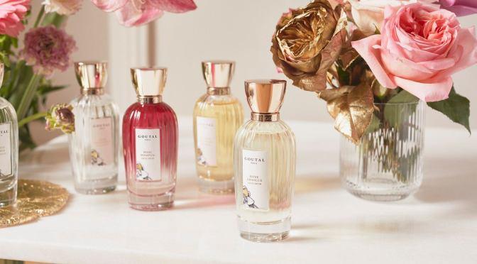 GOUTAL – 藏著小故事的香水