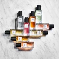 打開Yves Saint Laurent的香粹衣櫥 LE VESTIAIRE DES PARFUMS