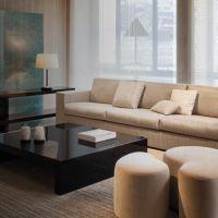 讓你的家展現低調奢華品味 Armani/Casa
