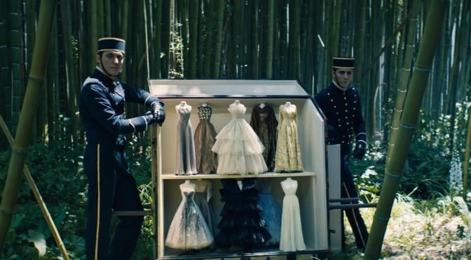 DIOR Haute Couture Autumn-Winter 2020