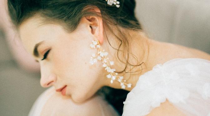 NoRAHS DESIGN – 挑選婚紗配飾小貼士