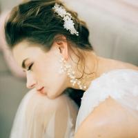 NoRAHS DESIGN - 挑選婚紗配飾小貼士