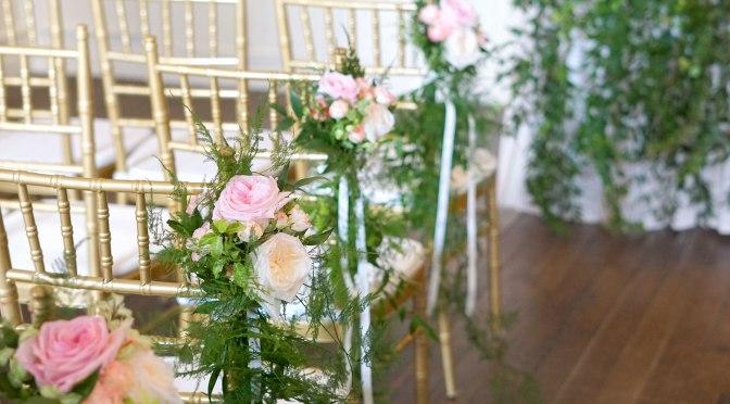 agnès b. FLEURISTE 幸福微甜法式婚禮