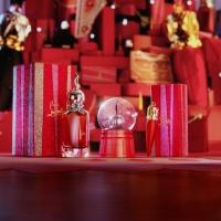 CHRISTIAN LOUBOUTIN BEAUTY   LOUBIROUGE 聖誕限量系列 非一般的紅色聖誕