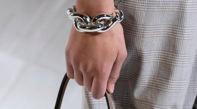 Hermès SS21 春夏季女裝系列