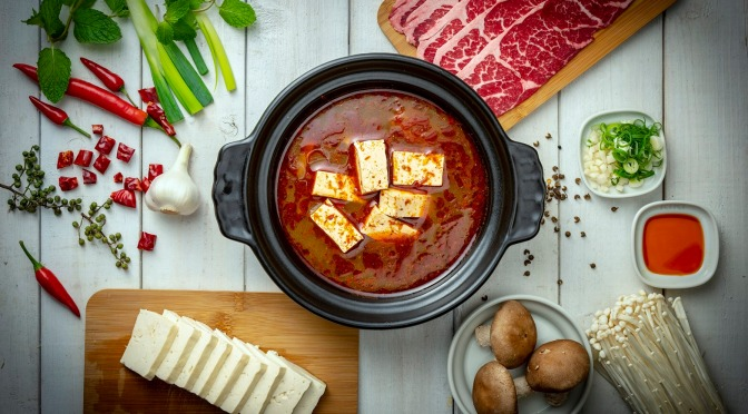 全新即食「KiKi麻辣鴨血」緊貼台灣於2020年10月12日在香港火熱上架