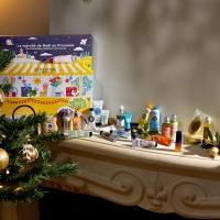 L'OCCITANE 聖誕倒數驚喜日曆Classic Calendar Holiday 2020