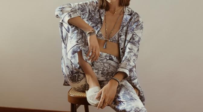 2020年最大影響力的時尚潮流 – 家居服
