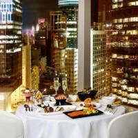 【STAYCATION 】香港JW萬豪酒店過甜蜜浪漫情人節