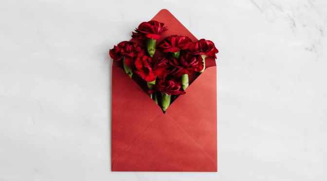 【情人節禮物】憑花寄語推介兩大精緻高級品牌花藝禮品