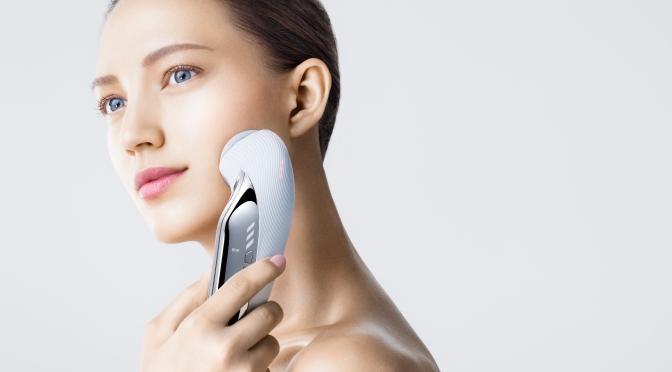 ReFa BEAUTECH RAISE 射頻美容儀5分鐘育肌程式突破表層肌膚護理局限