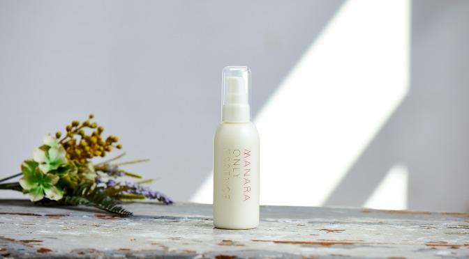 日本護膚化妝品牌 MANARA 獲「世界品質評鑑大賞」推介一瓶搞定抗老化保養 – 全效活膚保濕精華露