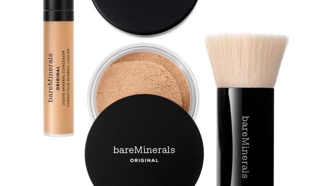 【三月新品】bareMinerals 全新透亮礦物遮瑕霜締造極緻自然光澤肌膚妝容