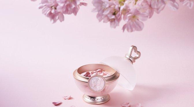 【三月新品】Les Merveilleuses LADURÉE 2021年春季彩妝系列III 滿載春日的清新氣息