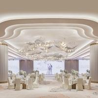 【4月2及3日】荃灣西如心酒店《My Dream Wedding Showcase夢幻婚嫁體驗日》送資生堂迎賓禮品