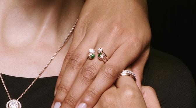 POSSESSION: Turn for Extraordinary 不只是 一件珠寶