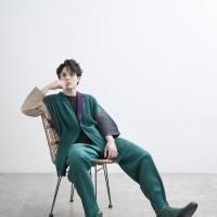 ISSEY MIYAKE #GOODDEEDS 企劃:關智斌與一眾時尚達人培養生活「正」態度