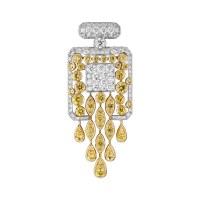 CHANEL N°5頂級珠寶