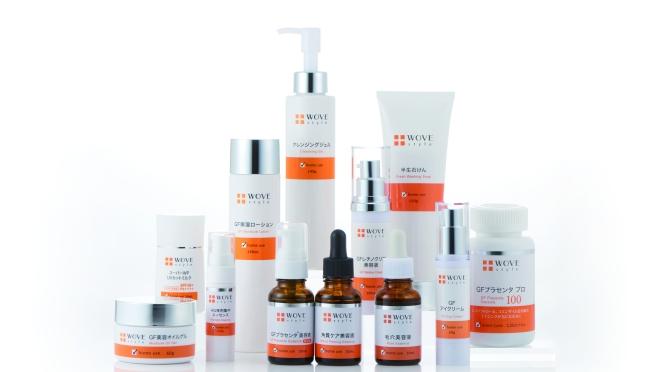 夏天家居也可以享受日本醫學美容細胞活性抗衰老,解決三大肌膚護理問題:調理角質、美白、UV防曬