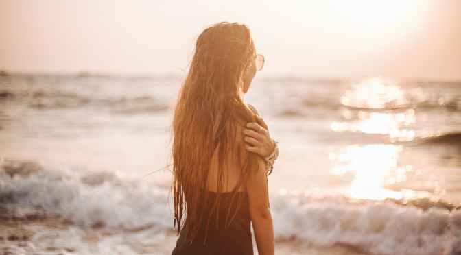 夏日護髮髮寶