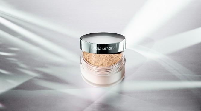【16小時無重輕盈】LAURA MERCIER 皇牌感光透明蜜粉完美柔焦效果猶如自然濾鏡
