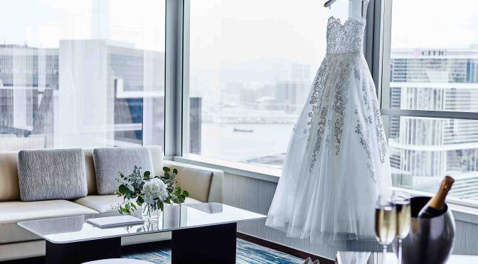 【9月12日】香港JW萬豪酒店2021豪華婚宴18個星級婚嫁品牌巡禮獨家優惠
