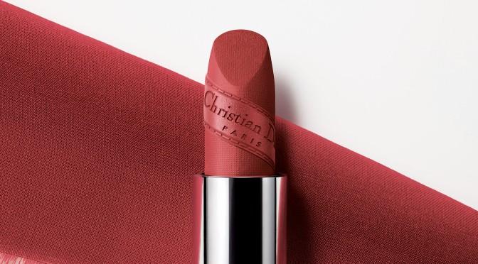 【9月1日限量登場】全新Dior Couture Collection珍藏版唇膏及單色眼影